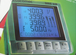 Bộ điều khiển ATS Socomec