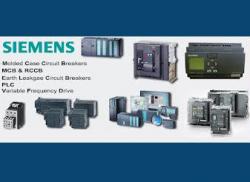 Biến tần, PLC, Soft Starter, Logo Siemens