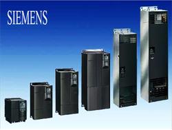 Biến tần, Logo Siemens