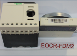 Relay Samwha EOCR FDM2