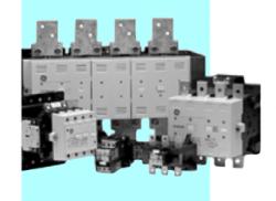 Thiết bị điện GE Contactor