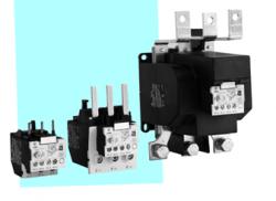 Thiết bị điện GE Relay nhiệt