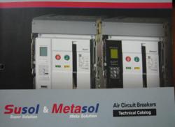 Thiết bị điện LS ACB Metasol Susol