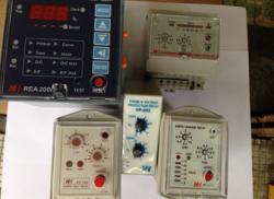 Thiết bị điện Mun Hean