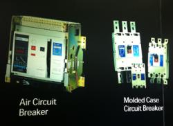 Thiết bị điện Shihlin, VCB, ACB, MCCB, MCB