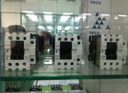 Thiết bị điện Teco