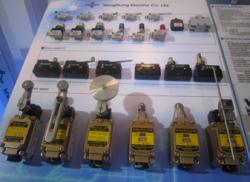 Thiết bị điện Yongsung