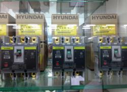 Thiết bị điện Hyundai