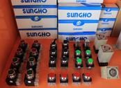 Thiết bị điện Sungho